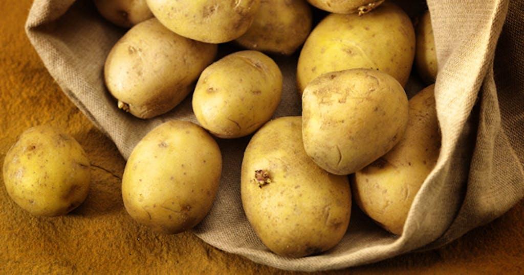 patata carboidrato