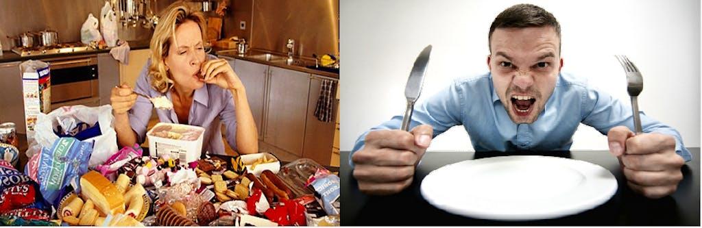 dieta sgarro
