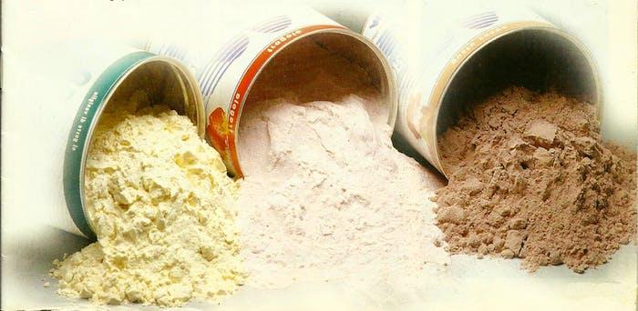 gusto proteine