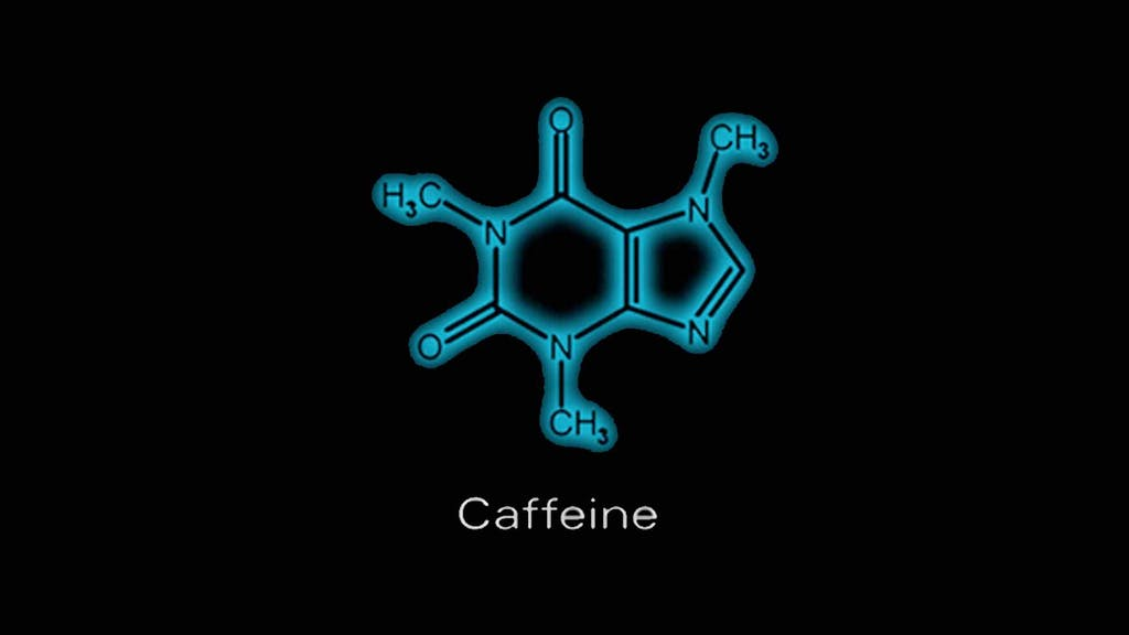 caffeina dose