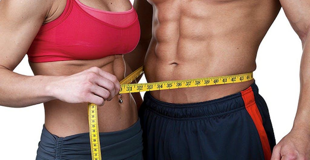 come perdere il grasso addominale basso