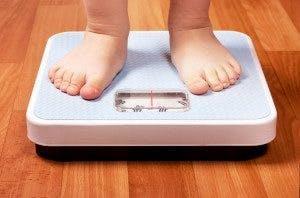 Essere sempre meno sensibili all'azione dell'insulina tende a far ingrassare sempre di più