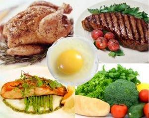 fare dieta metabolica
