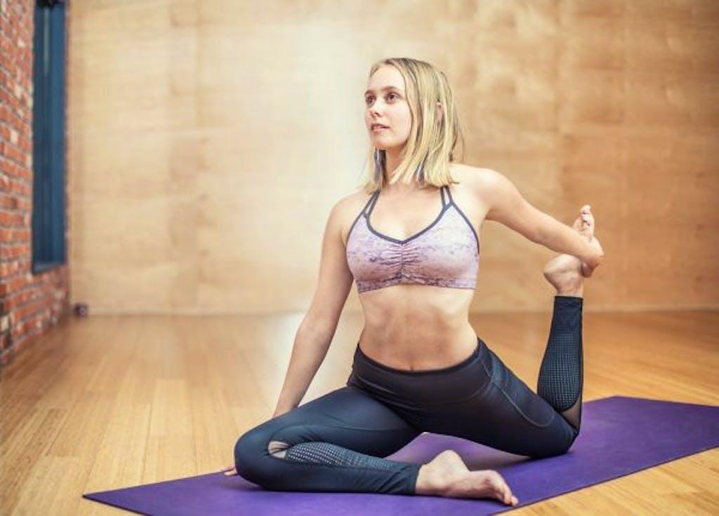 allenamento in gravidanza