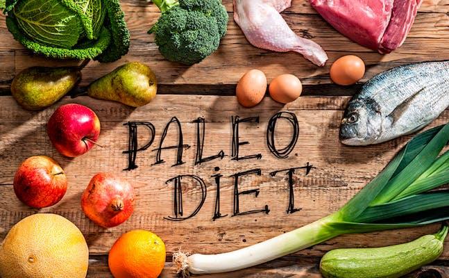 dieta paleolitica bodybuilding